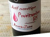 Zoom super actif capillaire pro-vitamine