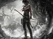 Second carnet développeur pour Tomb Raider