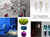 Decoration design d'inspiration organique