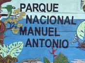 nature parc Manuel Antonio