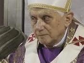 """pape Benoit """"écolo"""" démissionne officiellement"""