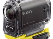 Test Sony Action HDR-AS15