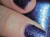 violet Liquid Sand chez