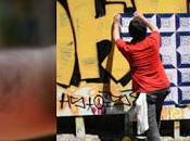 [Street art] Pixelejo, mosaïques urbaines Tiago Tejo