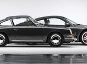 Porsche 911, ans, toujours mythe