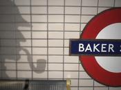 voyage idéal Londres pour week-end, dans bulle deux