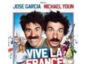 CINEMA Vive France Michaël Youn