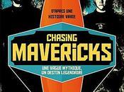 Critique Ciné Chasing Mavericks, vague prend l'eau...