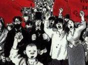 Théâtre étudiants d'Aix-Marseille font cause Commune