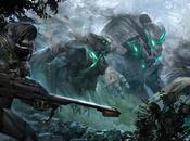 Dossier Destiny Halo trouvé successeur