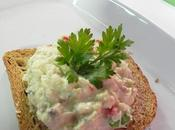 Rillettes thazard