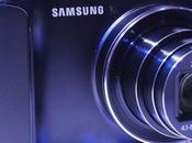 Samsung annonce Galaxy Camera WiFi Only