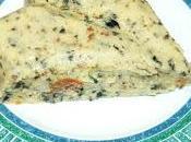 recette Semoule Polenta meridionnale