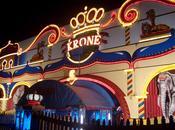 Cirque Krone: plus grand cirque d'Europe Munich
