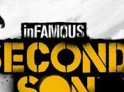 Infamous Second vidéo.