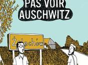 Nous n'irons voir Auschwitz Jérémie Dres