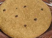 cookie géant hyperprotéiné Chi-Café amarante