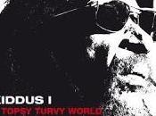 Kiddus I-Topsy Turvy World-Rubin Records-2013.