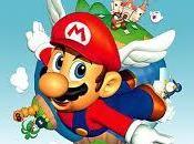 [Nintendo Super Mario