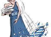 Faillite zone euro rapport dont personne parle