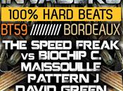 30/03/13 BLACKOUT INVADERS@Bordeaux SPEED FREAK, MAISSOUILLE