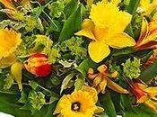 fête grands Mères chez fleuristes Interflora