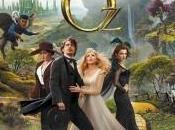 [Critique] Monde fantastique d'Oz