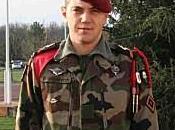 Hommage Caporal Cédric CHARENTON