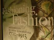Fashioning Fashion Arts Décoratifs