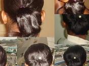 Tuto coiffure: Chignon (Low bun)