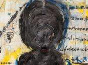 Peinture Exposition peintre brésilien Antônio Sérgio Moreira retrace l'histoire diaspora africaine