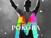 Pokora CD/DVD concert Bercy Poursuite Bonheur disponible