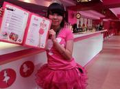 Barbie Café Taïwan