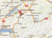 Alémaniques Fribourg fâchés contre nouveau logo leur commune