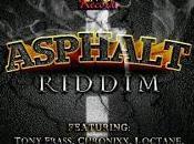 Records- Asphalt Riddim-2013.