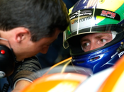 Olivier Pla, Alex Brundle David Heinemeier Hansson Morgan N�24 Racing