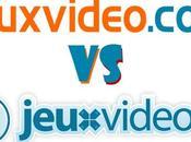 défi entre jeuxvideo.com jeuxvideo.fr