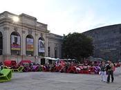 Découvrez Museumsquartier Vienne