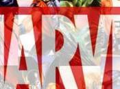 PLAN Marvel, numéros comics offert!