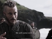 Critiques Séries Vikings. Saison Episode Dispossessed.