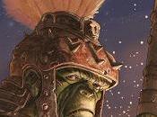 Marvel select planète hulk tome