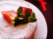 Fraisier Gâteau Fraises