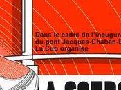 Reportage photo course Ponts relié dans pont Jacques Chaban Delmas Pont pierre Avec sourire