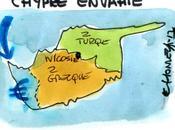 Gazprom aurait proposé sauver Chypre contre l'exclusivité