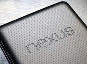Nexus seconde génération sous Snapdragon S600