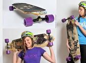 Spoky board