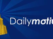 Yahoo! s'offrait Dailymotion