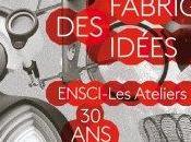 capacité projection designers industriels Exposition l'ENSCI.