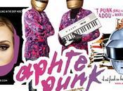 Aphte Punk Daft passé mixeur
