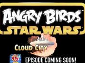 Angry Birds Star Wars: Cité Nuages bientôt